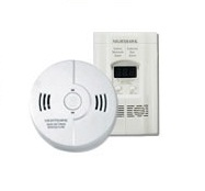 Carbon Monoxide and Smoke Detectors