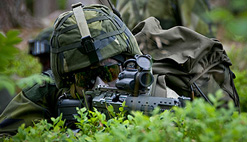 Peltor Military and Tactical Headsets