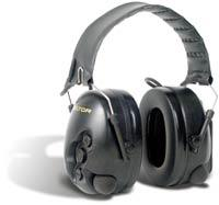 Peltor TacticalPro Electronic Headset