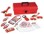Lockout Tagout Products