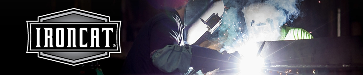 ironcat welding productsl