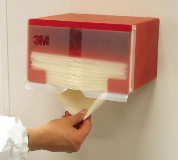 3M™ Tack Pad Dispenser 07909, 1 per case