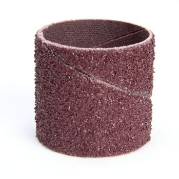 Standard Abrasives™ A/O Spiral Band 713290, 2 in x 2 in 60, 100 per case