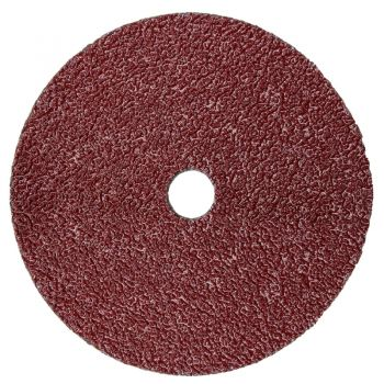 3M™ Fibre Disc 782C TN Quick Change, 5 in 80+, 25 per inner 100 per case