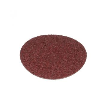 Standard Abrasives™ Quick Change Aluminum Oxide Extra 2 Ply Disc, 522454, TS, 2 in 50, 50 per inner, 200 per case