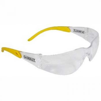 DeWalt DPG54-1D Protector Safety Glasses-Clear Lens 12 Pairs