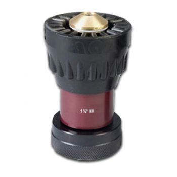 C & S Supply 1 1/2in Dual Range Nozzle 20 TO 60 GPM