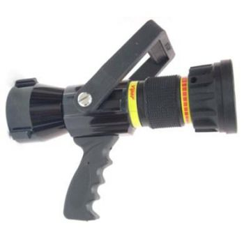 C & S Supply Viper Automatic Nozzle 1 1/2in Swivel 125 to 250 GPM-NST