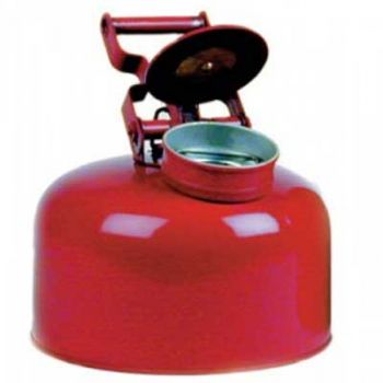 Eagle 5 Gallon Waste Disposal Safety Can