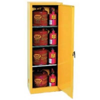 Eagle Safety Cabinets - 24 Gallon