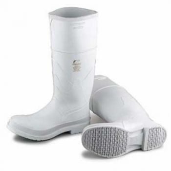 Onguard Men's White PVC Boot
