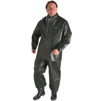 Onguard 70032 Duratex Rain Suit Jacket with Detachable Hood