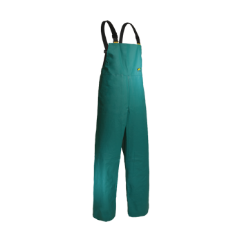 Chemtex Rubber Suit Bib Overall