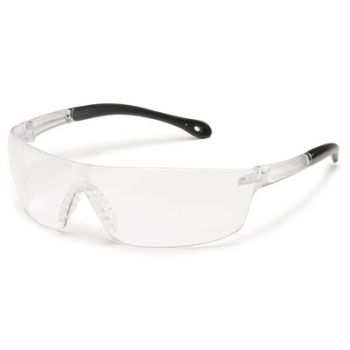 Gateway StarLite Squared Safety Glasses-Clear Lens