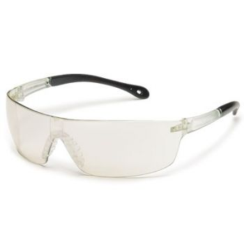 Gateway StarLite Squared Safety Glasses Mirrored Indoor/Outdoor