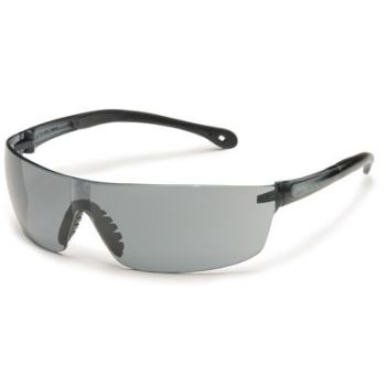 Gateway StarLite Squared Safety Glasses-Gray Anti Fog Lens 10/Box
