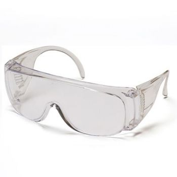 Scout Visitor Safety Glasses 12/Case
