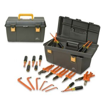 Basic Insulated Tool Set