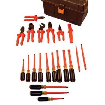 General Industry Insulated Tool Kit