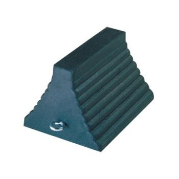 Checkers Large Truck Rubber Wheel Chock