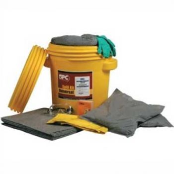 Brady Spill Kit-20 Gallon Lab Pack