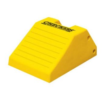 Checkers Off-Road Urethane Wheel Chocks-Tires Sizes over 105