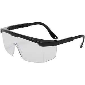 PIP 250-24-0080 Hi-Voltage ARC Safety Glasses 144/CS