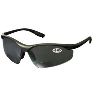 PIP 250-25-0125 Mag Readers Safety Glasses +2.50 144/CS