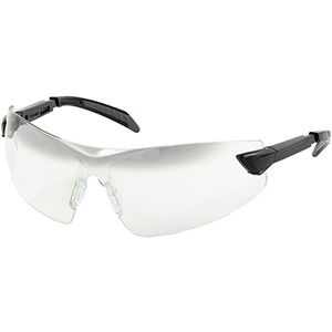PIP 250-34-0031 Supersonic Safety Glasses 144/CS