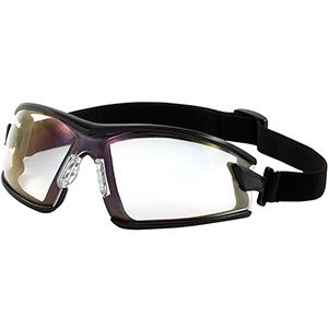 PIP 250-34-0226 Supersonic Safety Glasses 144/CS