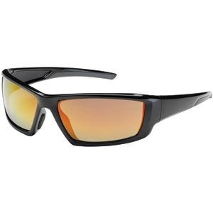 PIP 250-47-0004 Sunburst Safety Glasses 72/CS