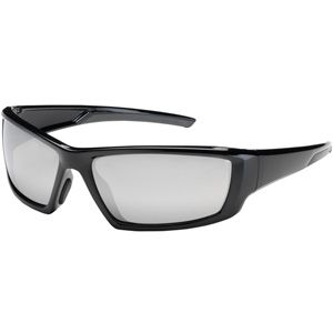 PIP 250-47-0005 Sunburst Safety Glasses 72/CS