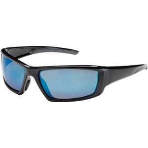 PIP 250-47-0006 Sunburst Safety Glasses 72/CS