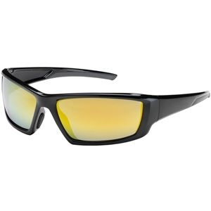 PIP 250-47-0007 Sunburst Safety Glasses 72/CS