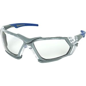 PIP 250-54-0020 Fortify Safety Glasses 144/CS