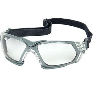 PIP 250-54-0520 Fortify Safety Glasses 144/CS