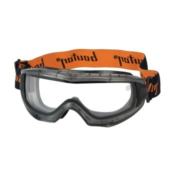 PIP 251-65-0020 Reaction Safety Glasses 60/CS