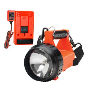 Streamlight Fire Vulcan System with Vehicle Mount