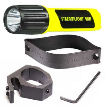 Streamlight Helmet Lighting Kit