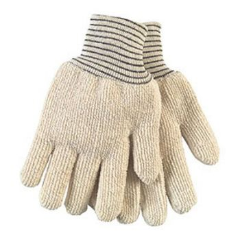Heavy Weight Loop-Out Terrycloth Hotline Glove
