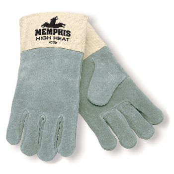 High Heat Welders Gloves (1 Dozen)