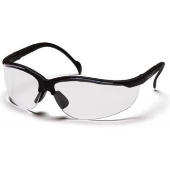 Venture II Ballistic Safety Glass - Clear Lens