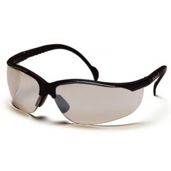 Pyramex Venture II Ballistic Safety Glass - Indoor/Outdoor Lens 12/Pairs
