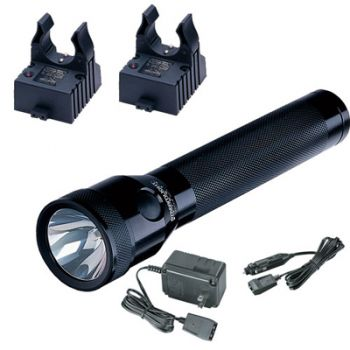 Streamlight Stinger Flashlight with AC/DC Charger