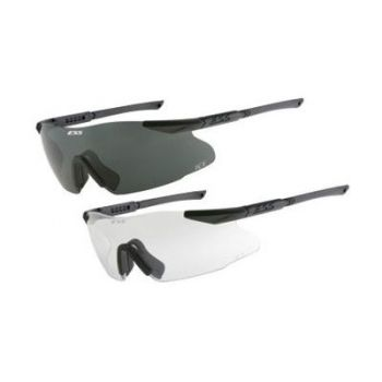 ESS ICE 2XR Safety Glass Kit with 2 Lens System