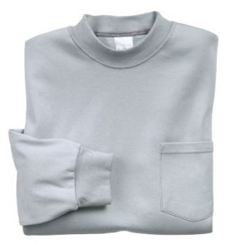 Indura Ultra Soft Fire Resistant Long Sleeve T-Shirts - Level 2