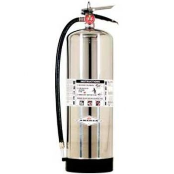 Amerex Water Fire Extinguishers