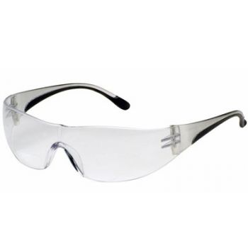 PIP Zenon Z12 Bifocal Safety Glasses with Clear Lens 144/Pairs