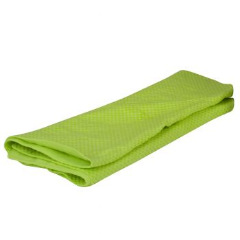 PIP 396-602-L EZ-Cool Evaporative Cooling Towel Lime One Size -Case Of 24
