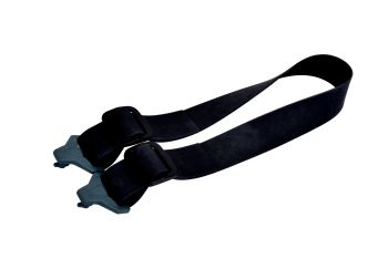3M™ Goggle Gear, 500-Series, replacement neoprene strap, 10ea/cs